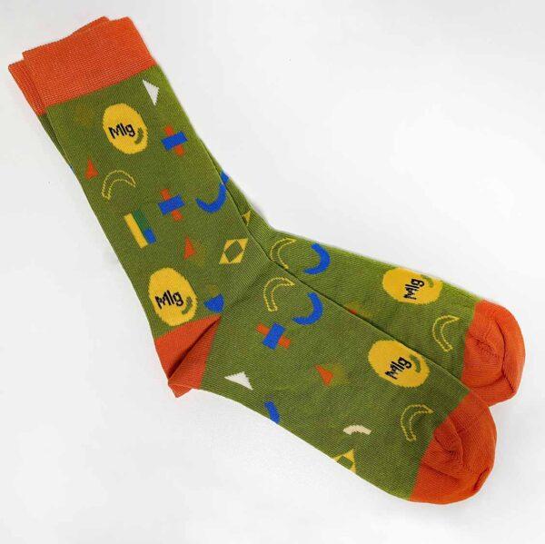 MLG sokken