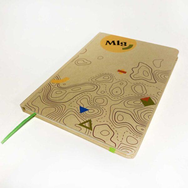 notitieboekje MLG