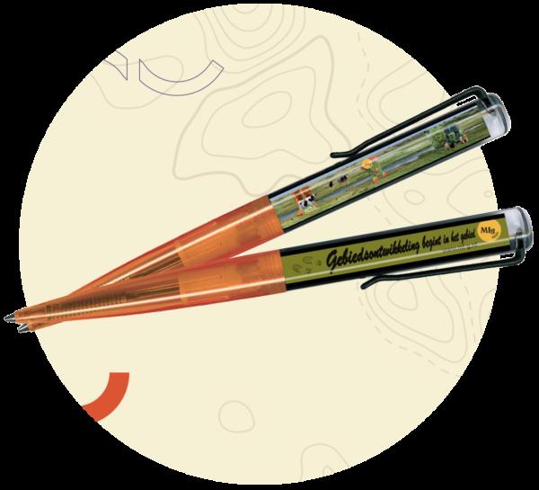 MLG-pennen